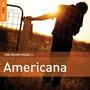 Cd Vários Artistas Rough Guide To Americana (second Edition) Original