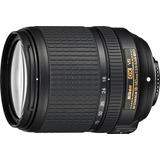 Lente Camara Nikon 18-140mm Dx Diginet