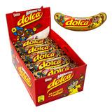 Bananita Dolca Chocolate Nestle Caja X15 Unidades