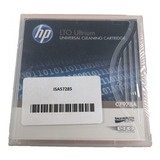 Universal Cleaning Cartridge Hp Lto Ultrium C7978a