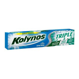 Crema Dental Kolynos Extra Fresh 90g