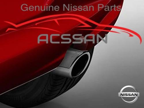 Punta Colilla Escape March 2012 A 2018 Nissan Original