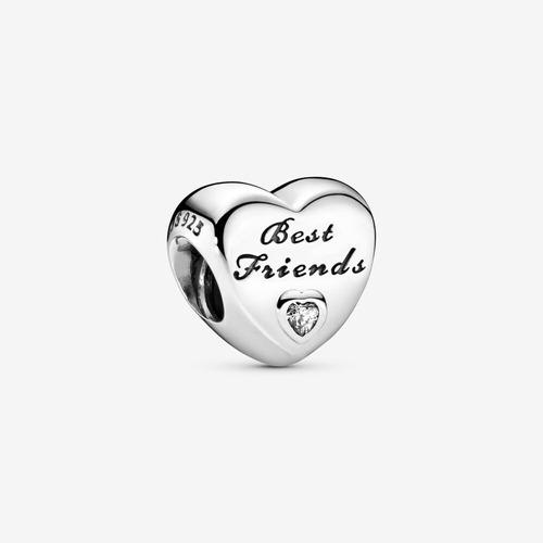 Pandora Best Friends Charm/dije