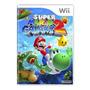 Super Mario Galaxy 2 - Nintendo Wii - Usado - Original