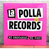 La Polla Records (nuevo 2019, Vinilo) Ramones, The Clash.