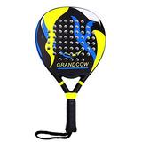 Tenis Padel Paddle Pro Fibra De Carbono Power Lite Pop Eva E