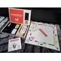 Monopoly Edição Especial 80 Anos Hasbro - S/ Juros Original