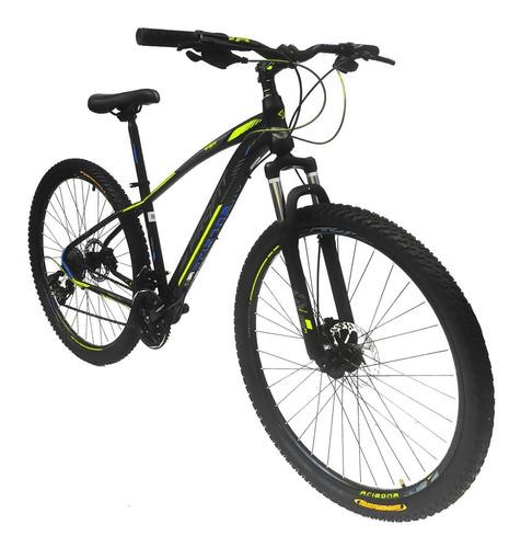 Bicicleta Optimus Profit Max 29 Shimano 24 V Hidráulico 2020