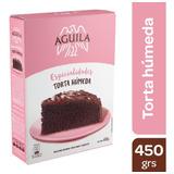 Premezcla Torta Humeda Aguila X 450 Gramos