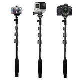 Palo Selfie Stick Baston Yunteng Celular Camara Gopro Go Pro