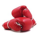 Guantes De Boxeo De 9 Onzas
