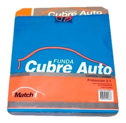 Fundas Cubre Autos Coche Impermeable Protege Del Polvo Ideal