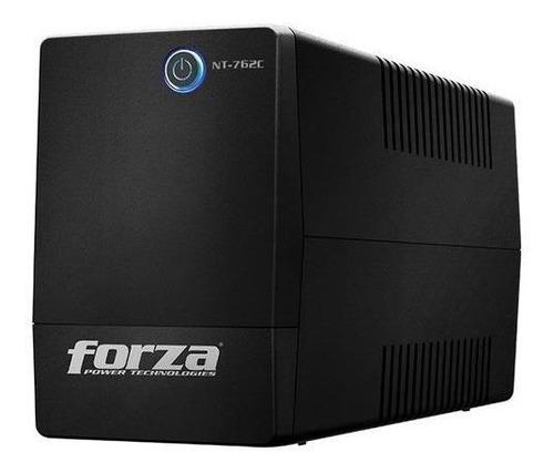 Ups Forza 750va 375w Nt-762c Casa U Oficina - Tecnomati