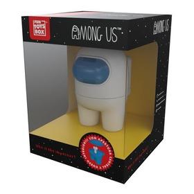 Figura Among Us 10cms Largo Int Amu1220 Original