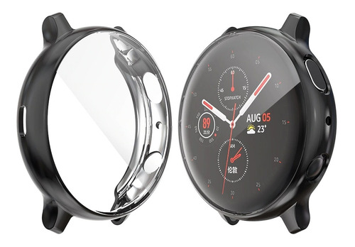 Funda Samsung Galaxy Watch Active 2 44mm Protector Full Tpu
