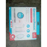 Pack Wii Sports 4 En 1 - Accesorios