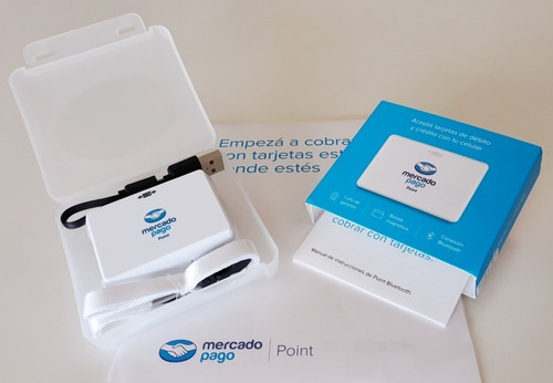Point Posnet X Mayor+ Kit Revendedor +envío Gratis-leer Bien