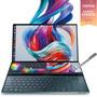 Asus Zenbook Pro Duo I9-10980hk 32gb 1tb Ssd Touch 4k Original