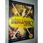 Livro + 2 Dvds Bíblia Em Hq - História Em Quadrinhos ( 224 ) Original