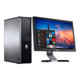 Super Computadora Monitor 19 8gb 500gb Disco Wifi De Regalo