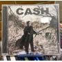 Cd Johnny Cash - Who's Gonna Cry Lacrado Importado Original