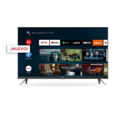 Smart Tv Led 40 Android Tv Rca And40y Wifi Chromecast Bt