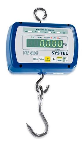 Pilon Systel Ps 300 300 Kg - Envio Gratis