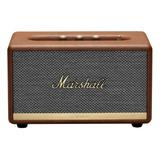 Parlante Marshall Acton Ii Bluetooth Brown 100v/240v