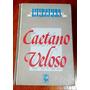 Livro Literatura Comentada - Caetano Veloso Original