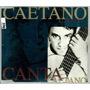 Cd / Caetano Veloso (1994) Caetano Canta Original