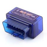 Elm327 Scanner Multimarca Bluetooth Obd2 Escaner Automotriz