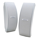 Parlante Bose Environmental 151 Se Blanco