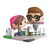 Funko Pop Moment: Up - Carl & Ellie Nycc 2020