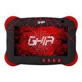 Tablet  Ghia Kids Kids/gtkids7 7  16gb Negra Con 1gb De Memoria Ram
