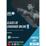 Clases Online De Charango/ Guitarra / Ukelele Online