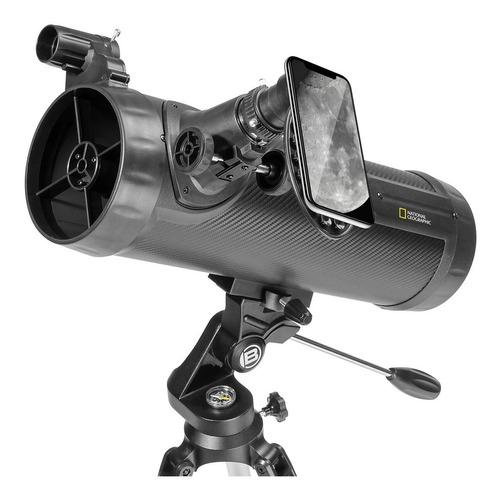 Telescopio 114 Mm National Geographic Nt 114cf