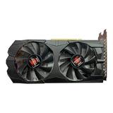Placa De Video Amd Radeon Rx580 8gb Para Minar Criptomonedas
