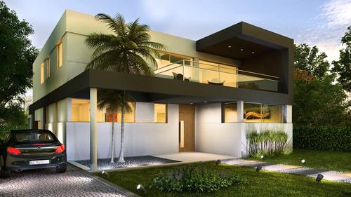 Construcción -arquitecto - Llave En Mano - Casas - El Cantón