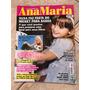 Revista Ana Maria 250 Xuxa Sasha Eliana Ano 2001 W245 Original