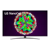 Televisor LG Nanocell 55  55nano81sna Smart Tv 4k Hdr 2020