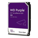 Disco Duro Interno Western Digital Wd Purple Wd102purz 10tb Púrpura
