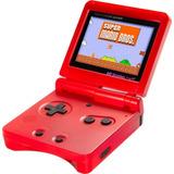 Consola Portatil Video Juegos 333 Juegos Retro Clasicos