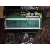 Tarifador Controlador Cabina Telefonica