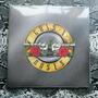 Guns N´ Roses Lp Duplo Colorido Greatest Hits Lacrado Disco Original