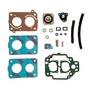 Kit Reparo Carburador Gol/voyage/parati Weber Duplo 495 Tldz Original