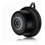 Mini Cámara De Vigilancia Hd 1080p Wifi