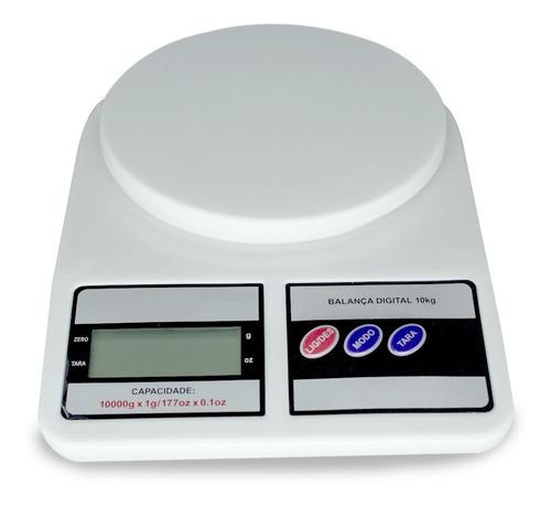 Balança Digital Precisão Cozinha 1g A 10kg Promoção