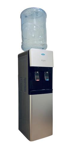 Dispenser De Agua Frio Calor Premium Con Compresor Mas Frio!
