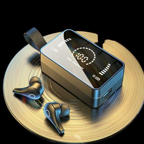Audífono Tws Auricular H3sport Touch Auriculares Inalámbrico