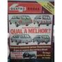 Revista 4 Quatro Rodas Nº262 Maio 1982 Voyage Mini Bugs R414 Original
